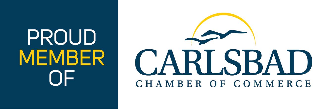 Carlsbad Chamber member logo